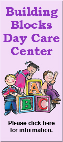 Building Blocks Day Care Center